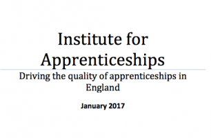Butchery Trailblazer Chair Appointed to New Institute for Apprenticeships Board