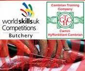 World Skills UK Butchery Competition