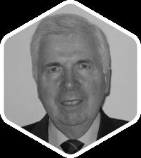 Robert Bansback OBE